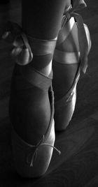Ballettfüße