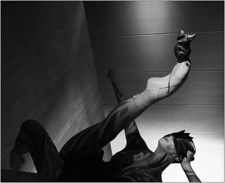 Ballettmäuschen