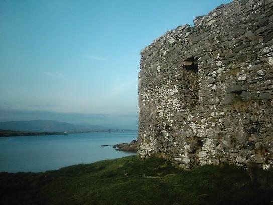 Ballinskelligs Bay (Westküste Irlands)