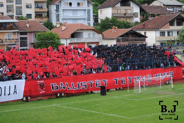 Ballistet (K.F.Shkendija)