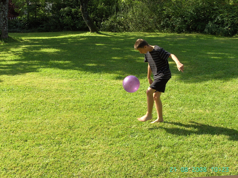 Ballkunst