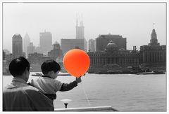 Ballon # 1