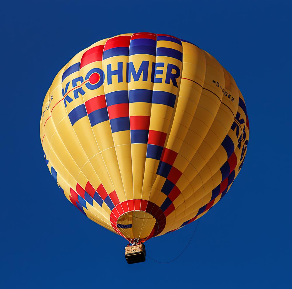 Ballon Flugtag Eutingen