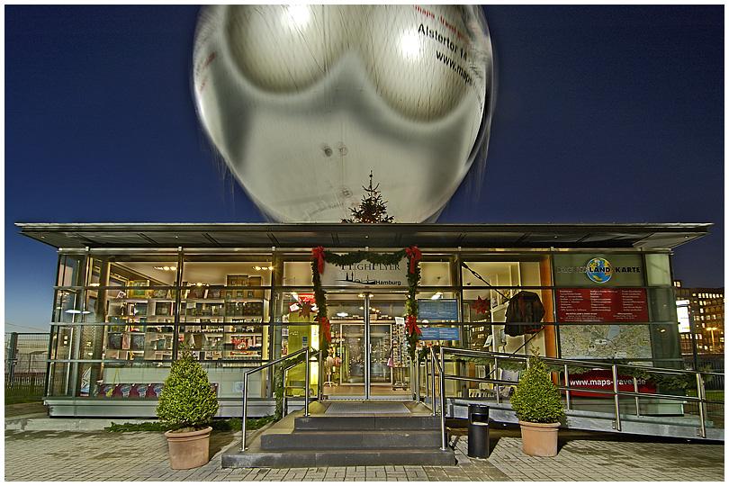 Ballon Hamburg (reload, sollte nicht mehr kippen...)