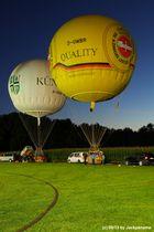 Ballon-Oktoberfest in Gladbeck vom 27.09.13 - 29.09.13