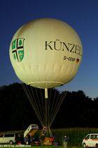 Ballon-Oktoberfest in Gladbeck vom 27.09.13 - 29.09.13 (1)