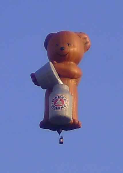 Ballonfestival