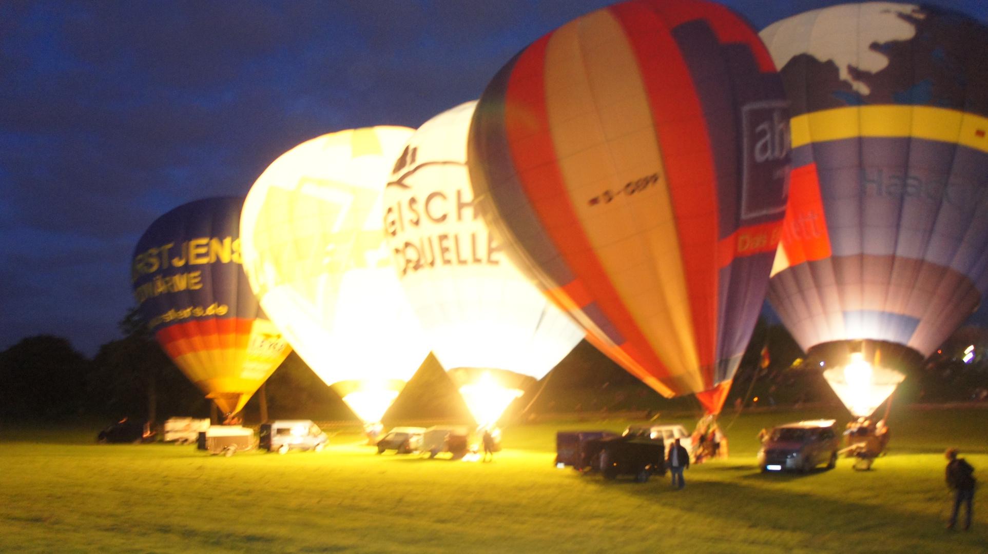 Ballonfestival Bonn 2013-3
