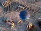 Ballonflug über Theben (West)