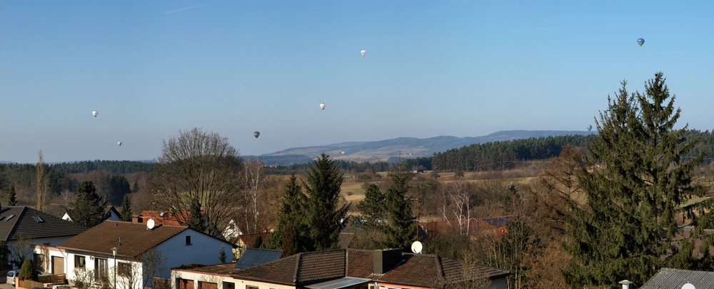 Ballonpanorama
