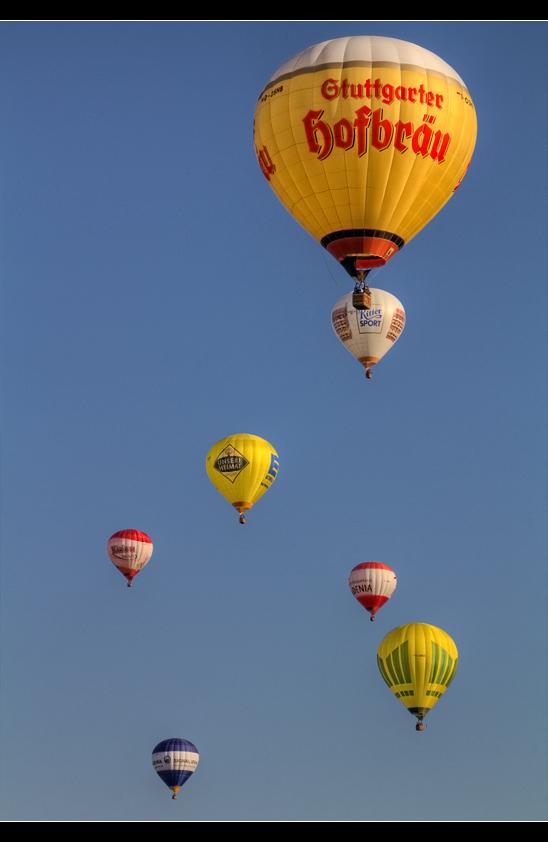 Ballonstarts Scharnhauser Park 4
