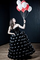 Balloon Dress II