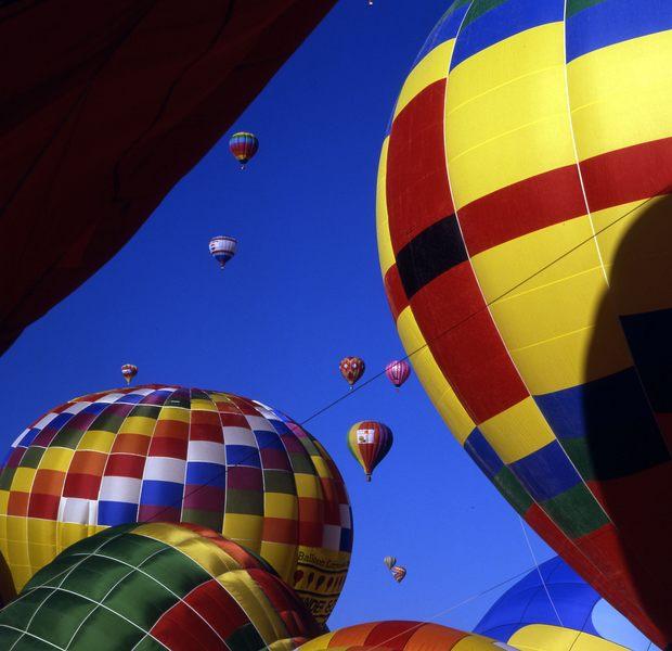 Balloon Fiesta Albuquerque, New Mexico