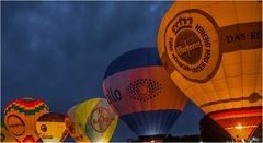 Balloon Sail 2016
