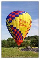 Balloon School