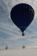 Balloon-Woche Inzell #2