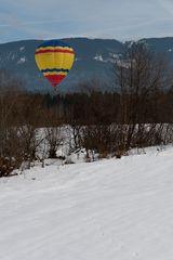 Balloon-Woche Inzell #3