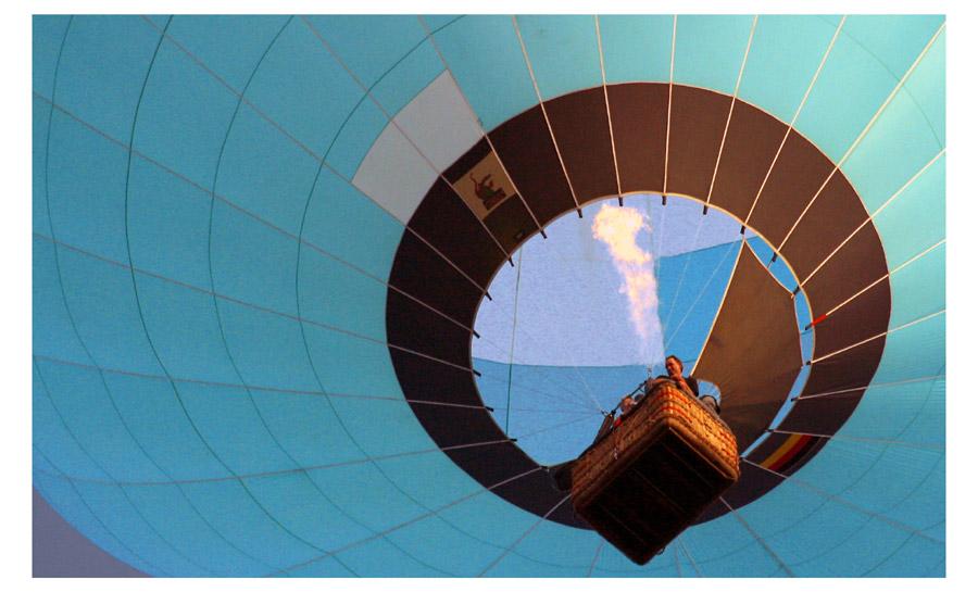 ballooning II
