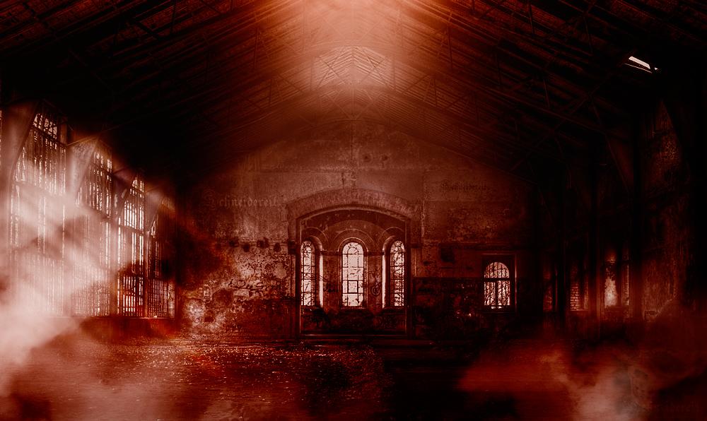 Ballroom Of Vampires ( reloaded)