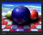 """Balls"" Photoshop... and nothing else"