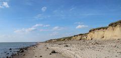 Ballum Strand (DK - Westküste)