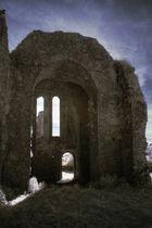 Ballybeg Priory