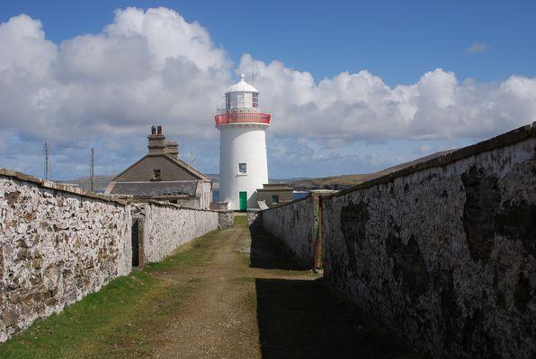 Ballyglass Lighthouse 1