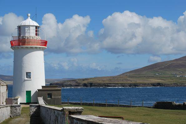 Ballyglass Lighthouse 2