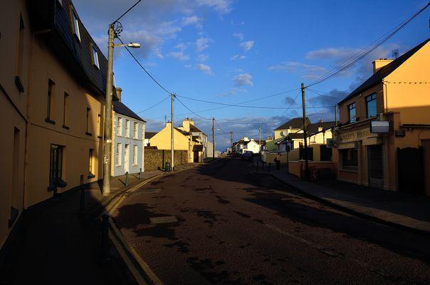 Ballyheigue - Irland, Westküste