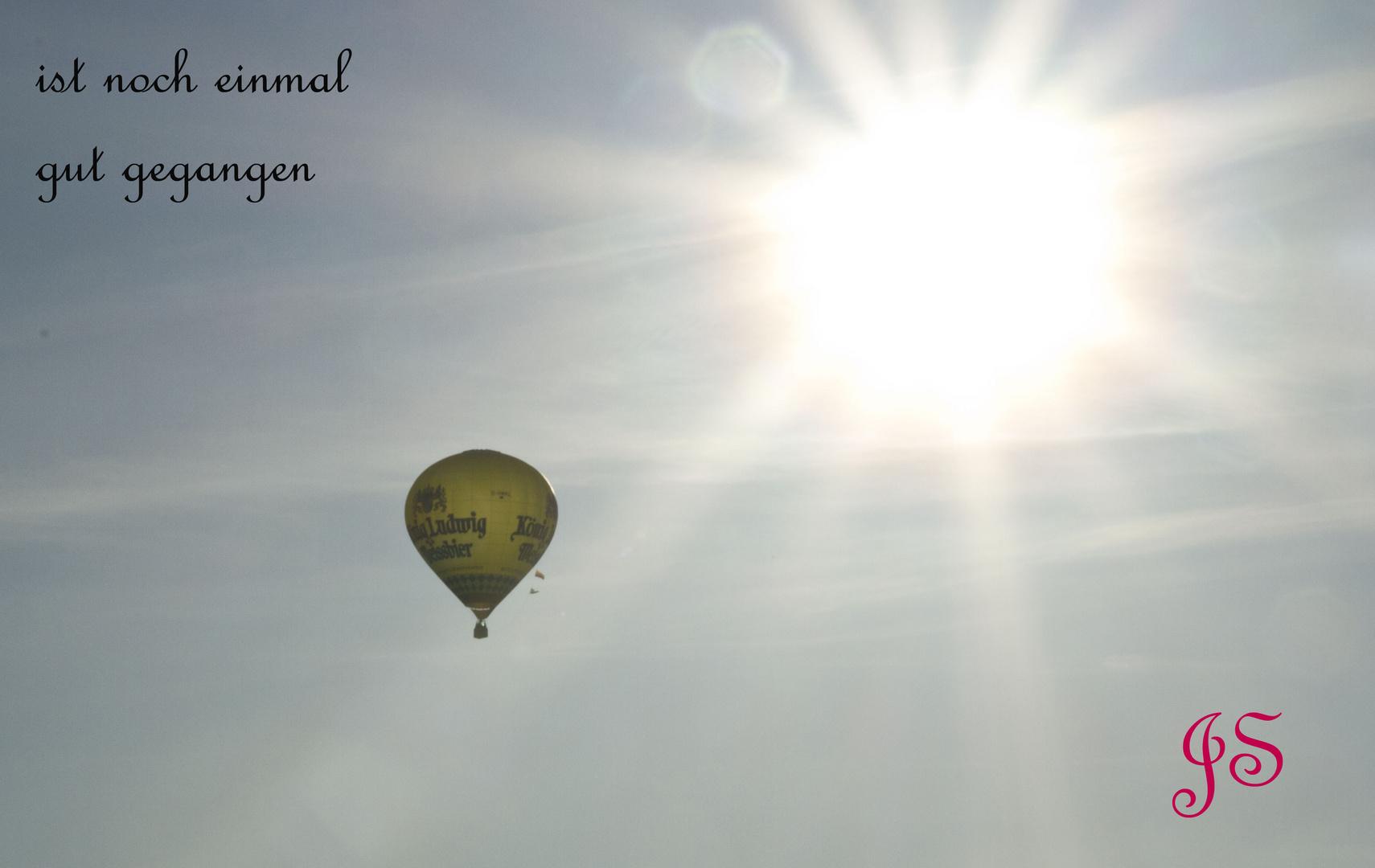 Balon 2