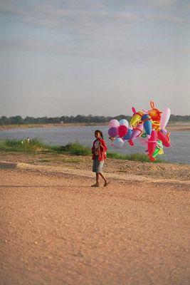 Balone bei Vietjane