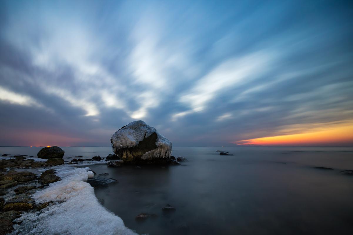 Baltic Impressionen-Winter