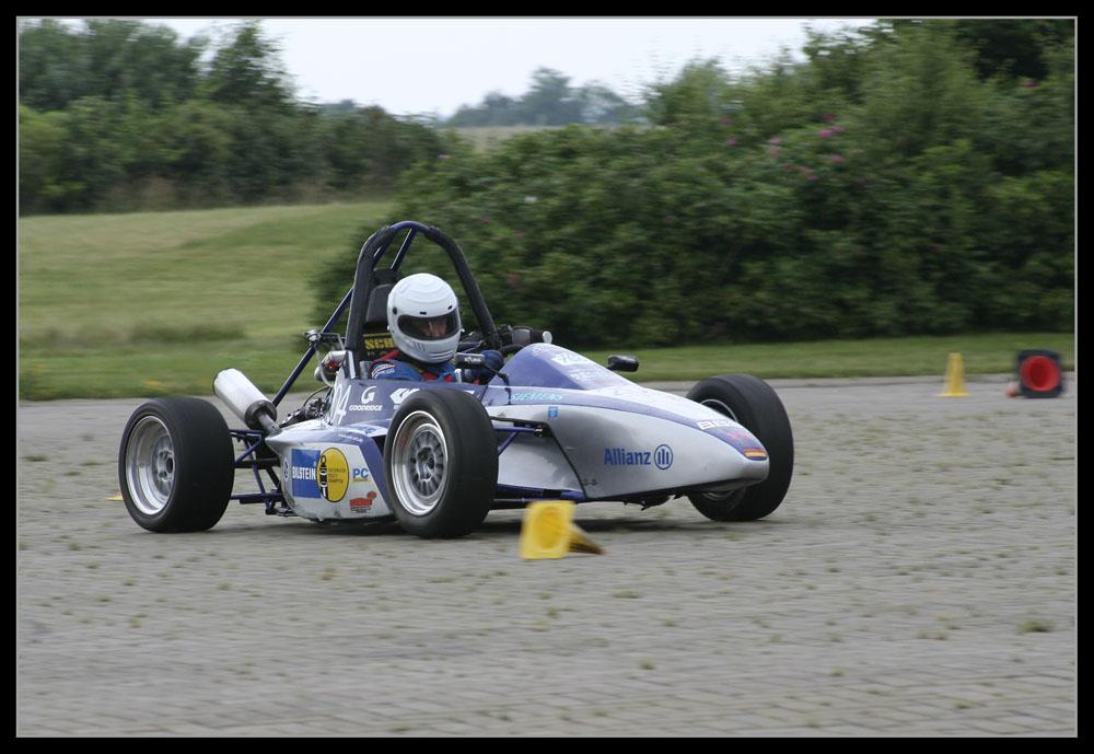 Baltic Racing Team