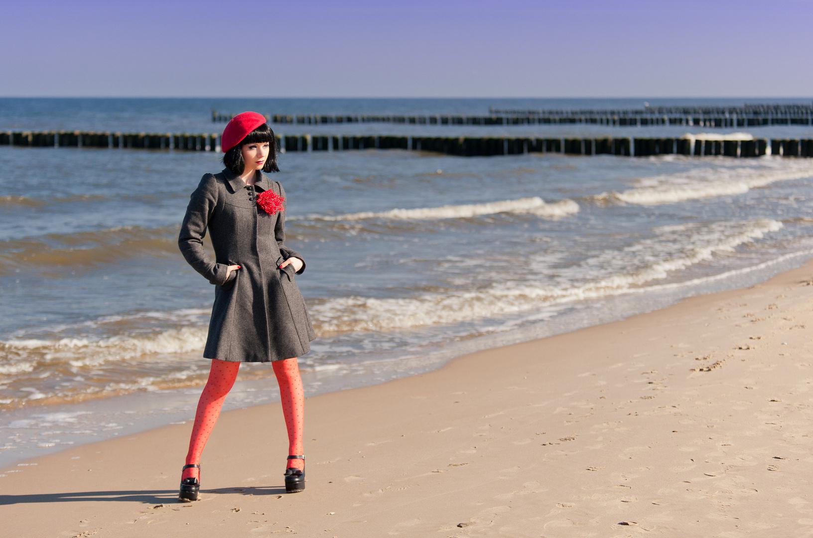 baltic sea fashion