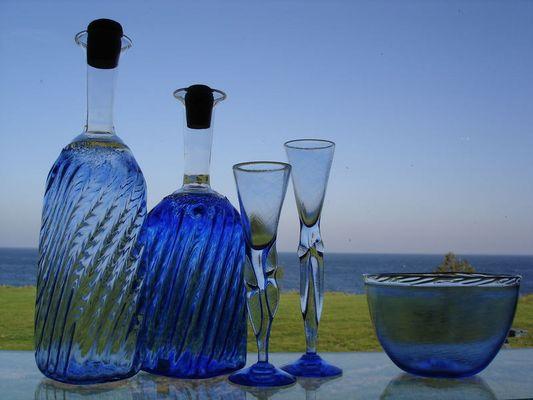Baltic Sea Glass Gudhjem