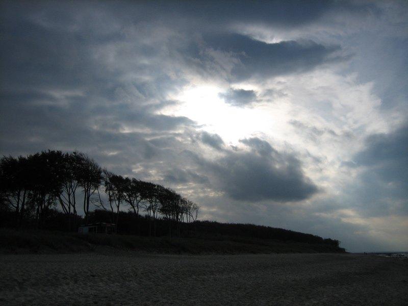 Baltic Sea (Ostsee) near Graal-Müritz