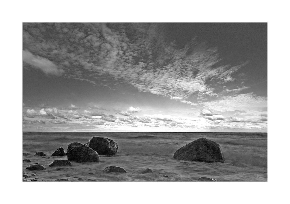 Baltic Stones