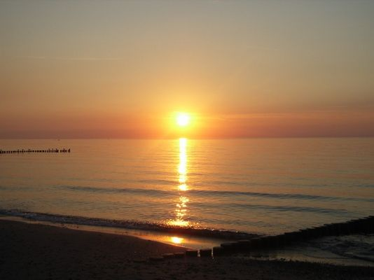 Baltic Sunset V.2