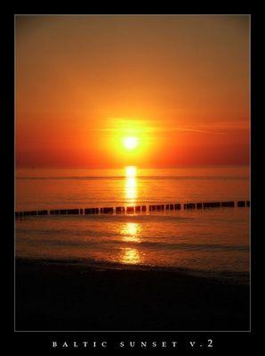 Baltic Sunset V2.1