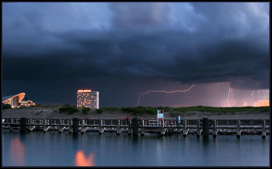 Baltic Thunder