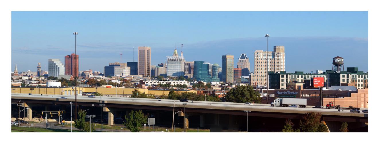 ...Baltimore, Maryland...