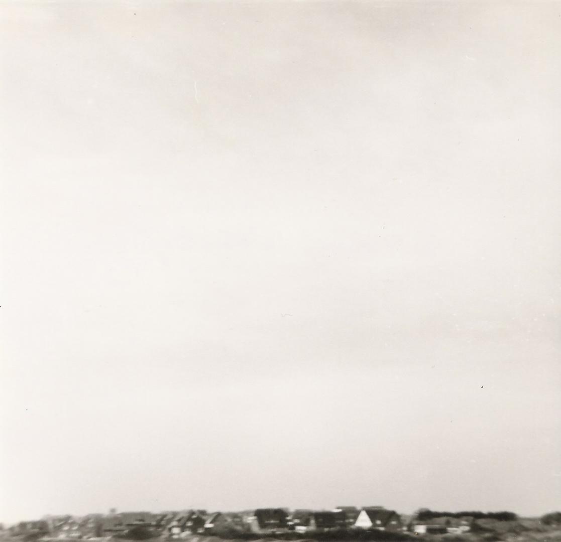 Baltrum - Meine erste Landschaftsaufnahme
