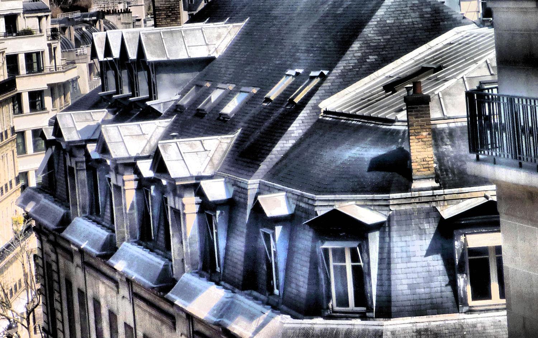 Balzac street