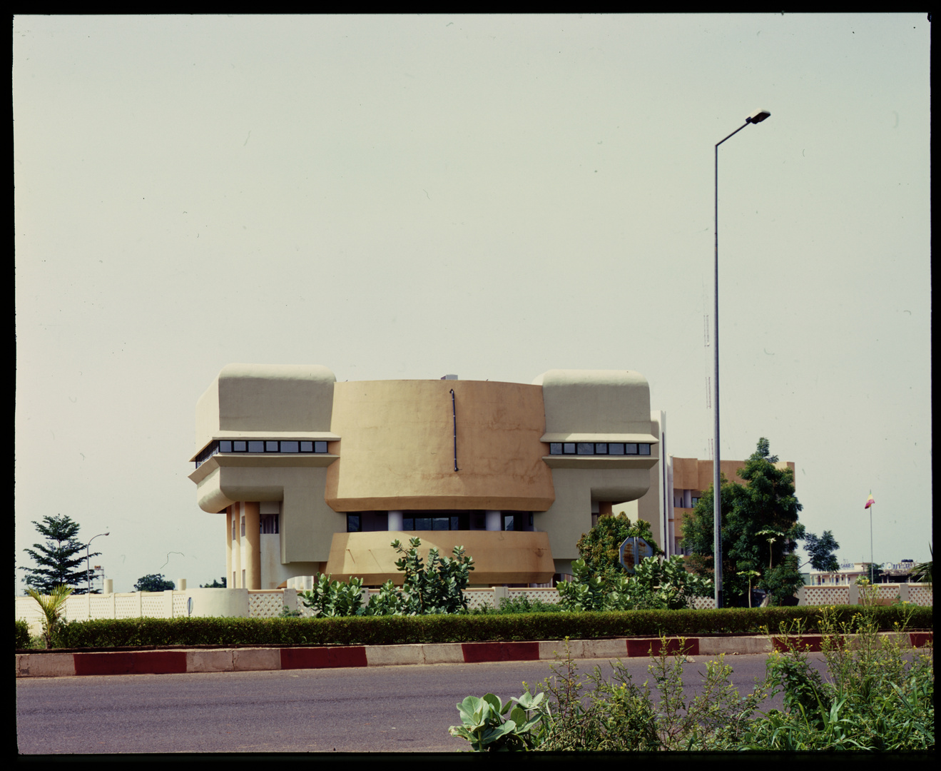 Bamako 1