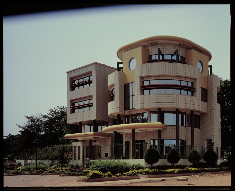 Bamako 2