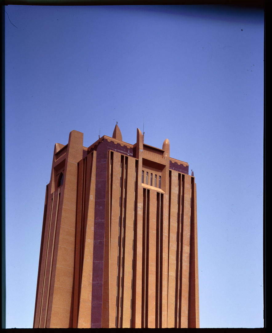 Bamako 3