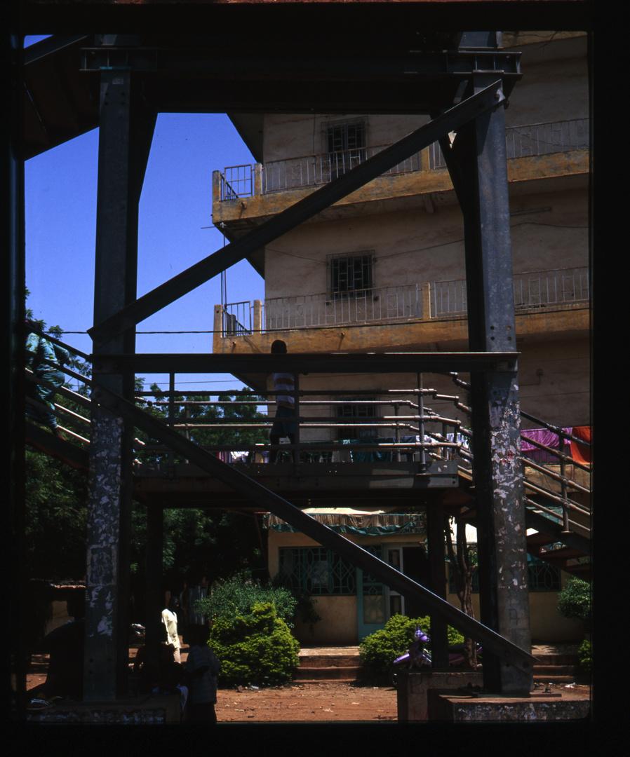 Bamako 5