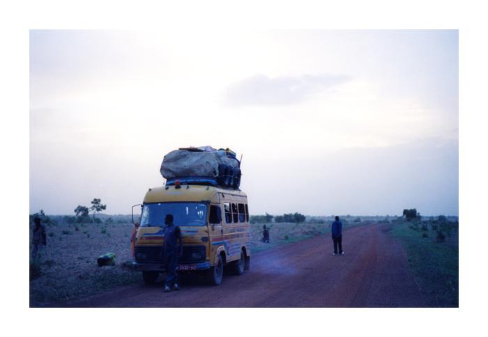 Bamako - Nara