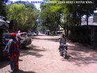 Bamako - Rue du Fleuve