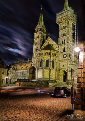 Bamberg Dome